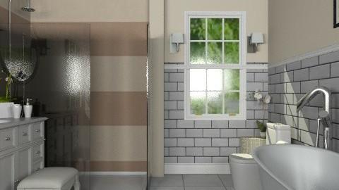 High End Bathroom - Classic - Bathroom  - by Carliam