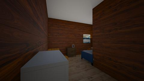 Jakes room - Bedroom  - by Jlieb77