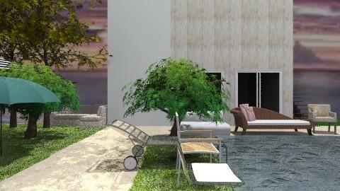 Kayleah Design  - Modern - Garden  - by Kaymayee