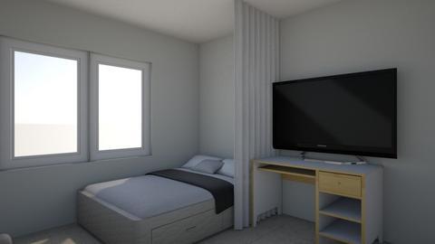 AJsalon12a - Living room  - by staz119