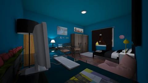 Soon to be Bedroom - Bedroom  - by josh_mac