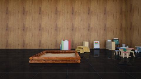 KineticSculpture - Office  - by jilllag