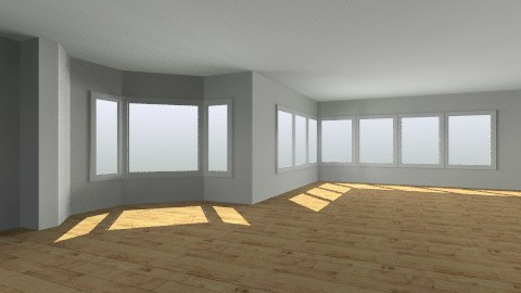 my floor plan - Glamour - Office  - by infiniti9800