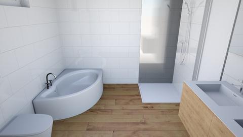 enilak - Bathroom  - by Dekmar Eniko