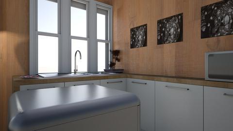 nuevo aparta cocina 4 - Kitchen - by haze25