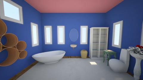 tart - Classic - Bathroom  - by Sabine Keppeler