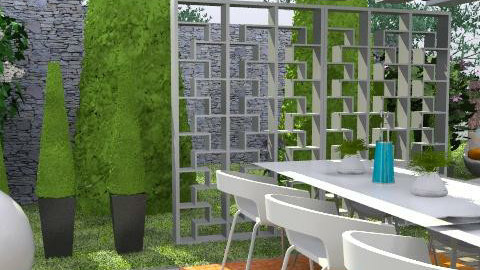 Garden party - Modern - Garden - by Dina1970
