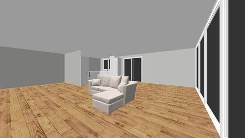 Version 2 - Living room - by caraya