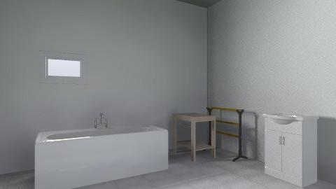 old bathroom - Classic - Bathroom  - by chantal14