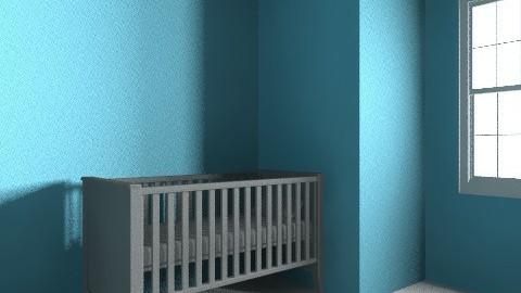 Kasey - Classic - Kids room  - by taybowen