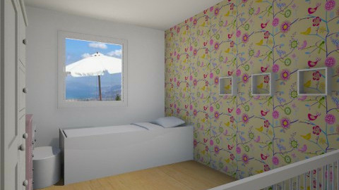 room 1 - by rebeccaamram