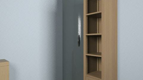 RFU - Modern - Bathroom - by hugo silva