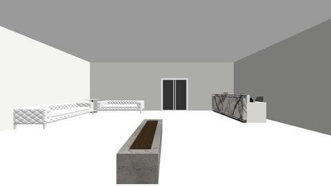 reception - by rachelebini420