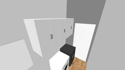 Bath laundry - Bathroom  - by aferradaw
