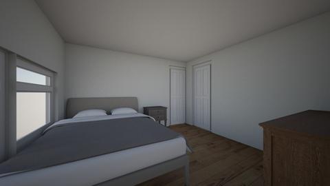 Rileys Room v1 - Bedroom  - by trclarke