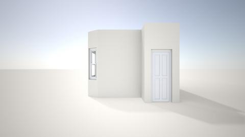 TrixHawk - Bedroom  - by etharex