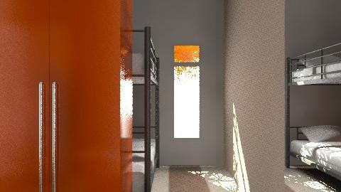 estacion 01 - Retro - by ARMIDA 1