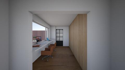 Filip Alexandra3 - Living room  - by Nath71