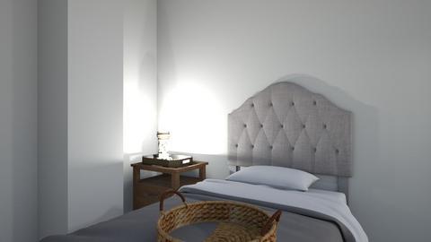 chulada - Modern - Bedroom  - by luciaagonzaleezzz
