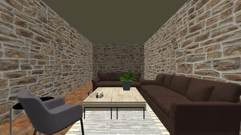 dining room lol - Dining room  - by Alea B