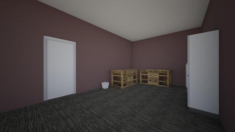 stakeholder boardroom  - Rustic - Office  - by khomotso sedibe