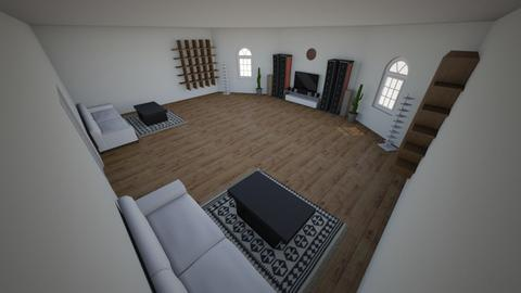 yuhhhh - Living room  - by Alexmortensen18