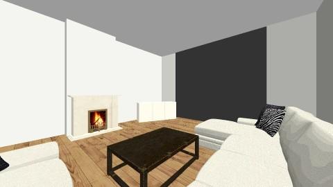 Living  - Living room  - by zmule
