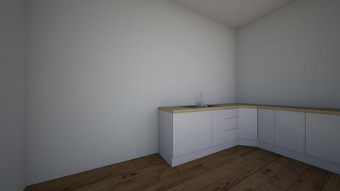 Projeto 1 - Kitchen  - by asoaresgomes