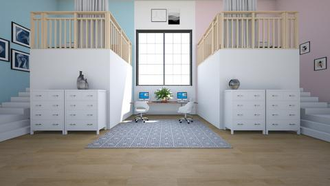 Kids room - Kids room  - by Gouri Renjith