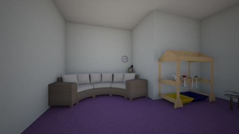 bc designs  - Kids room  - by bruninha0208