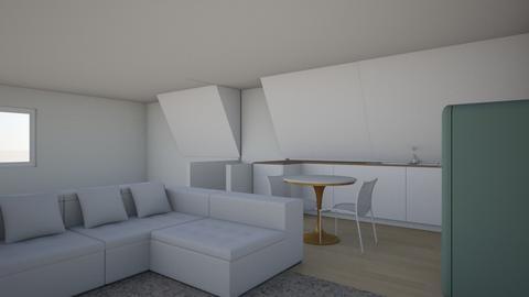 LRW 3 - Living room  - by valerietegenbos
