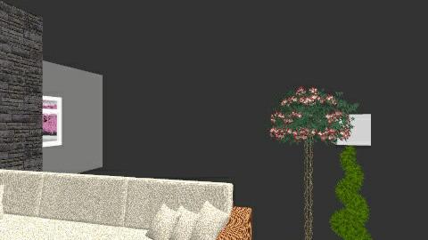 Maison classique - Classic - Garden  - by sissi4mai