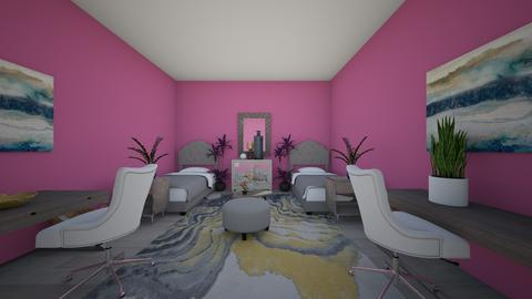 my room - Kids room - by 341122