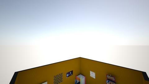 Design a room - Kids room  - by Patrick05 18