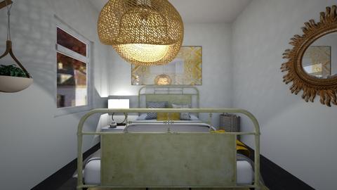 Bedroom Inspiration - Bedroom  - by jgmontanez