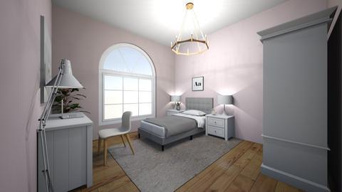 bedroom - Bedroom  - by iuw_slimIII