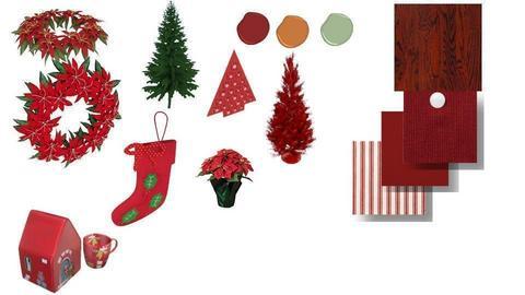Christmas Tide - by Infinityella6