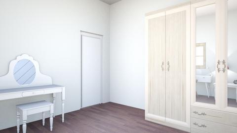 my room - Kids room - by witekrek