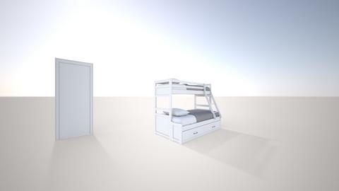 asrin - Modern - Kids room  - by seckinsogutma