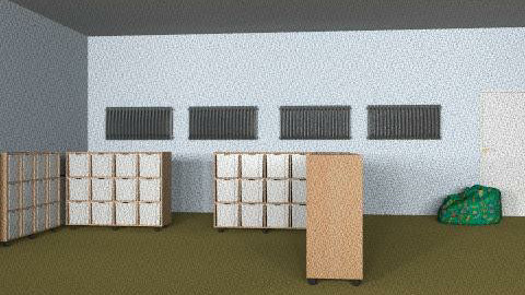 spieleraum - Minimal - Office  - by kdaniela