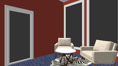 Mauka Suite 3 - Retro - by ultraviolet1