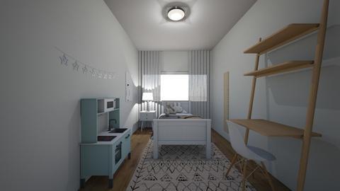 Yali kidsroom 5 - Kids room  - by erlichroni
