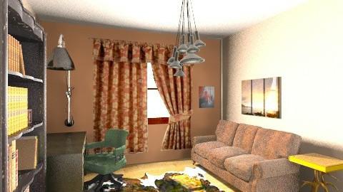 decka izba - Classic - Kids room  - by prostechlap