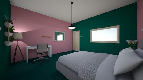 jjdd - Bedroom  - by jjddbs1