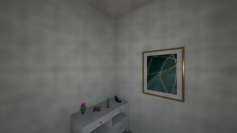 Dream Room - Modern - Bedroom  - by alinaksrea