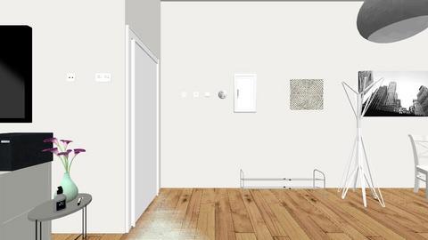20211018 - Modern - by UrbanDorka