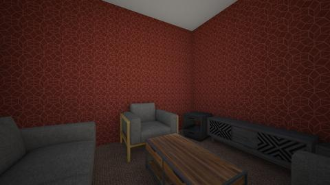 other leigh 2 - Living room  - by terry_65