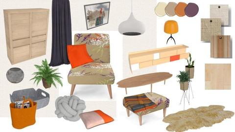 Scandi Modern - by Interiors by Elaine