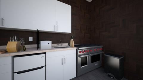 kitchen - Kitchen  - by 7xvn