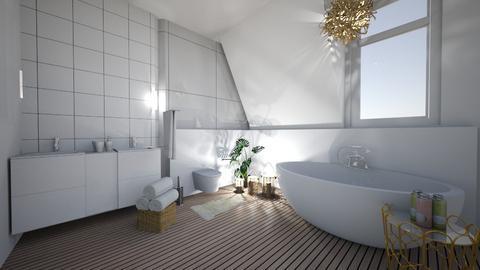 bathroom - Bathroom  - by avivalouf272